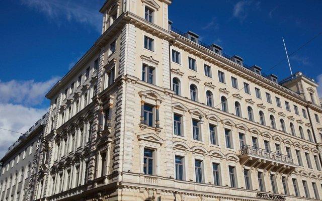 Отель St. George Helsinki Финляндия, Хельсинки - отзывы, цены и фото номеров - забронировать отель St. George Helsinki онлайн