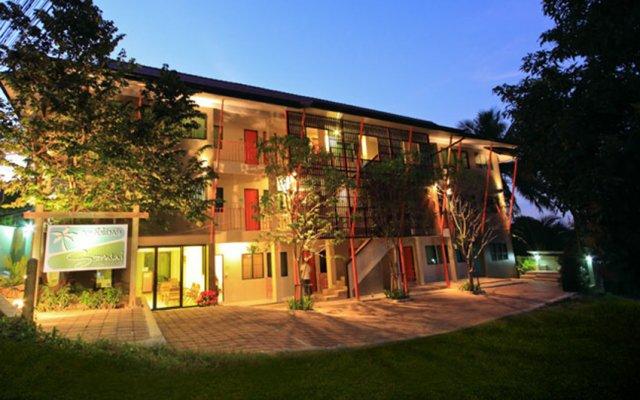 Отель Samui Econo Lodge Самуи