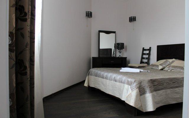 Отель Норд Поинт Мурманск комната для гостей