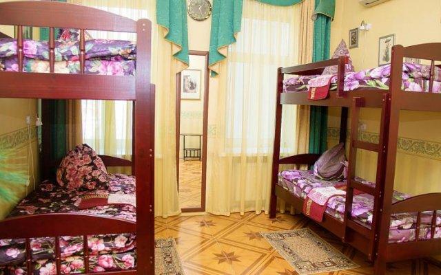 Гостиница Guest House Rashel комната для гостей