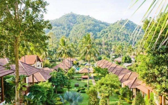 Отель La Mer Samui Resort