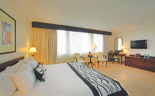 Continental Hotel Panama 1