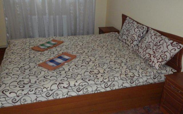 Hostel Vitan Львов комната для гостей