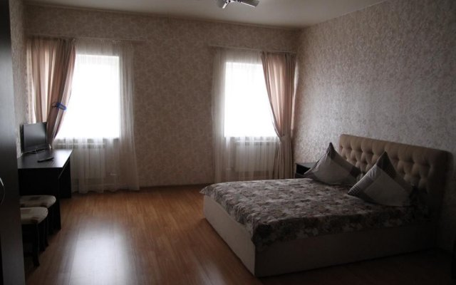 Hotel Na Kaslinskoy комната для гостей