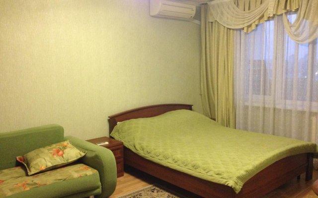 Гостиница Apartamenti Ekaterinodar 2 комната для гостей