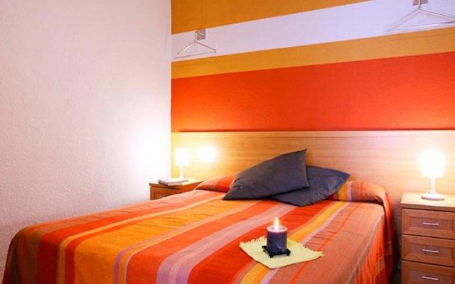 Отель Sants Барселона детские мероприятия