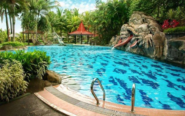 Citihub Hotel Jagoan Magelang Magelang Indonesia Zenhotels