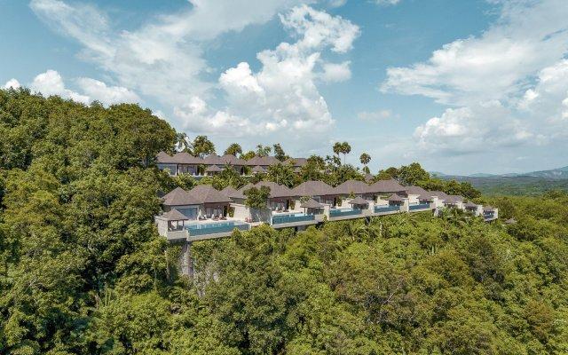 Отель The Pavilions Phuket Таиланд, пляж Банг-Тао - 2 отзыва об отеле, цены и фото номеров - забронировать отель The Pavilions Phuket онлайн пляж