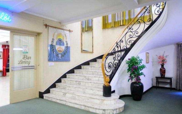 Grand Hotel Balbi 1