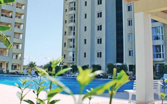 Отель Sonmez Falezyum Residence детские мероприятия