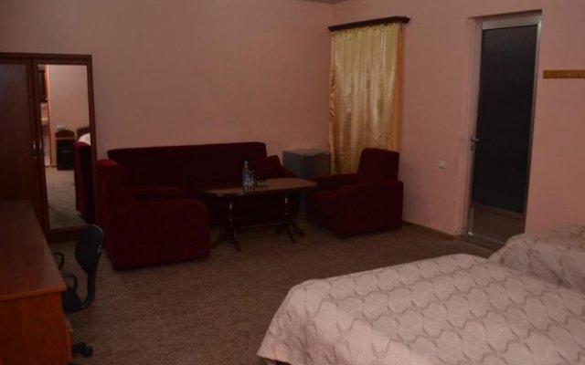 Areg Hotel комната для гостей