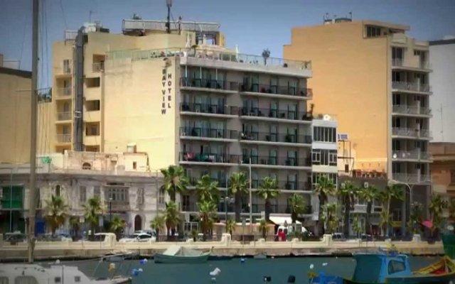 Bayview Hotel by ST Hotels Гзира пляж