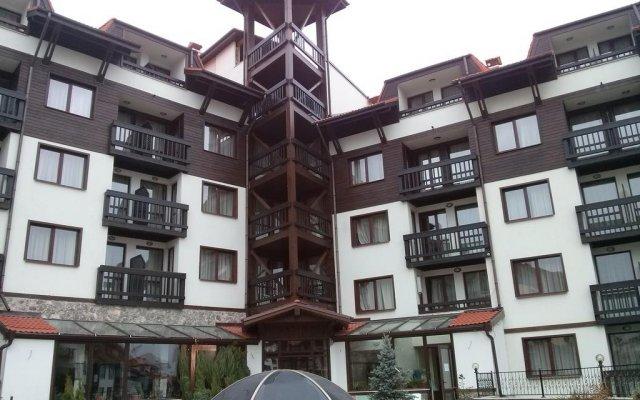 Отель Zara Болгария, Банско - отзывы, цены и фото номеров - забронировать отель Zara онлайн