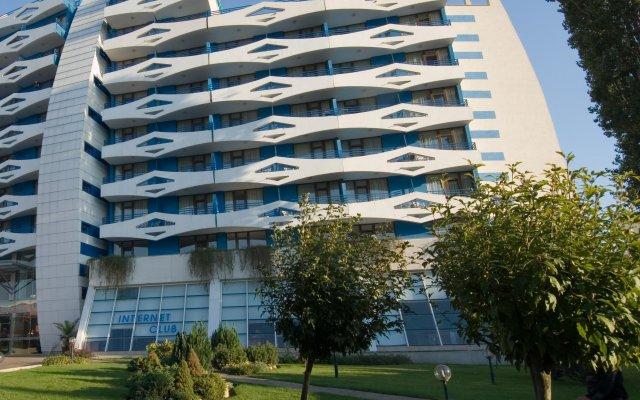Trakia Plaza Hotel спортивное сооружение