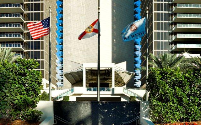 Отель The St. Regis Bal Harbour Resort