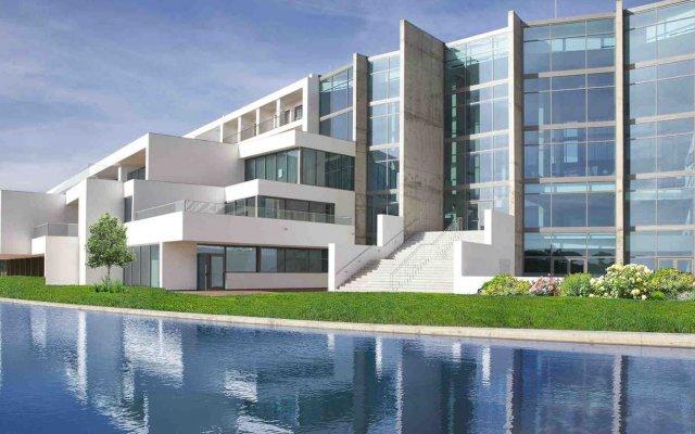 Отель Pestana Algarve Race бассейн