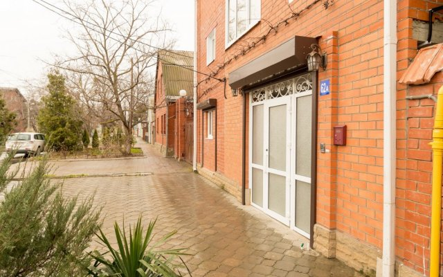 Гостиница Guest House Nika парковка
