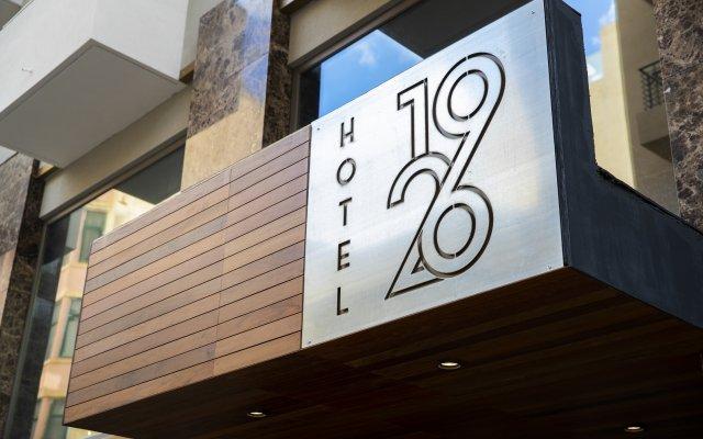 Отель Plevna Hotel Мальта, Слима - 3 отзыва об отеле, цены и фото номеров - забронировать отель Plevna Hotel онлайн вид на фасад