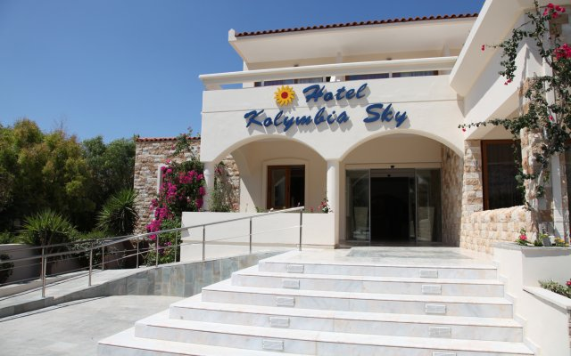 Kolymbia Sky Hotel