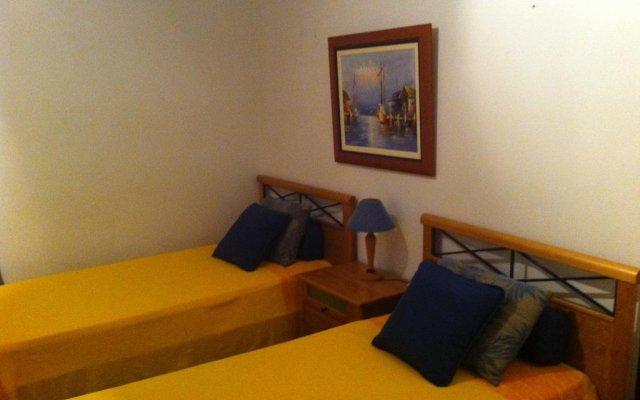 Отель Apartamentos Nautilus Португалия, Виламура - отзывы, цены и фото номеров - забронировать отель Apartamentos Nautilus онлайн комната для гостей