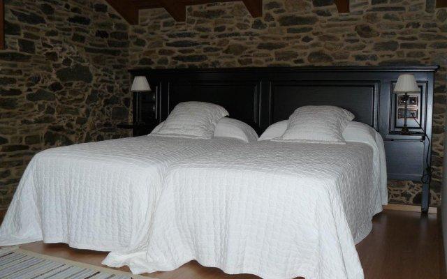 Отель Casa Rural Dona María комната для гостей
