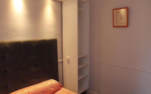 Отель Des Jardins Франция, Тулуза - отзывы, цены и фото номеров - забронировать отель Des Jardins онлайн комната для гостей