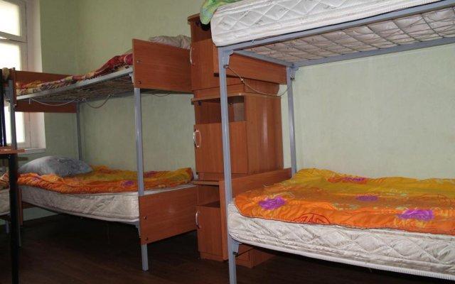Гостиница Fenix Hostel в Москве 6 отзывов об отеле, цены и фото номеров - забронировать гостиницу Fenix Hostel онлайн Москва комната для гостей