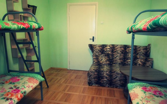 Гостиница Hostel Aura в Анапе отзывы, цены и фото номеров - забронировать гостиницу Hostel Aura онлайн Анапа комната для гостей
