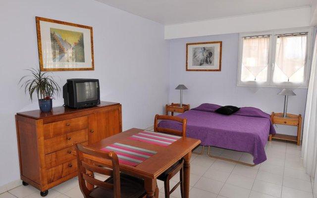 Residhotel Villa Maupassant 2