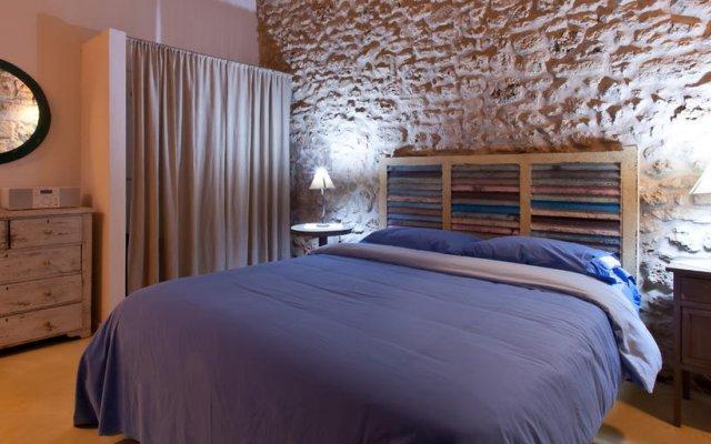 Отель Masseria Vittoria Верноле комната для гостей