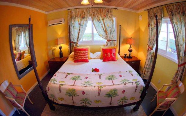 Rollezz Villas Beach Resort 1