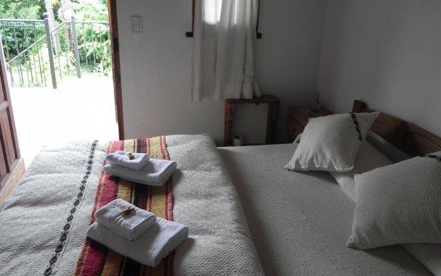 Отель La Posta Tigre Аргентина, Тигре - отзывы, цены и фото номеров - забронировать отель La Posta Tigre онлайн комната для гостей