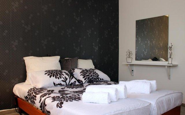 Gets House Израиль, Иерусалим - отзывы, цены и фото номеров - забронировать отель Gets House онлайн комната для гостей