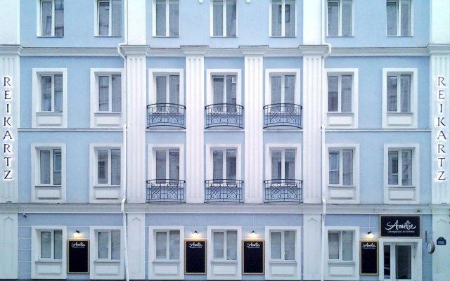 Reikartz Харьков