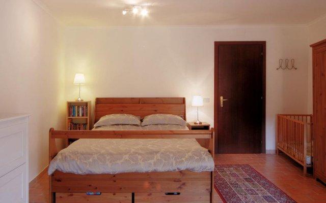 Отель Casa Marconi Капена комната для гостей
