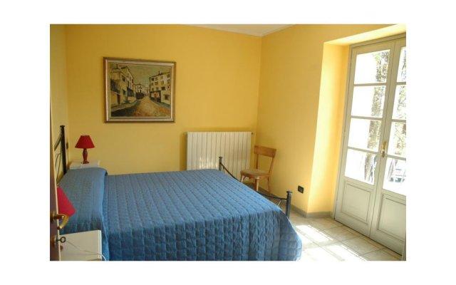 Отель Casa Ibisco Вербания комната для гостей