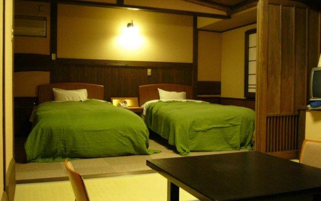 Отель Oyado Kurokawa Япония, Минамиогуни - отзывы, цены и фото номеров - забронировать отель Oyado Kurokawa онлайн комната для гостей