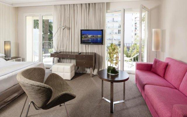 Hôtel Le Canberra - Hôtels Ocre et Azur 2