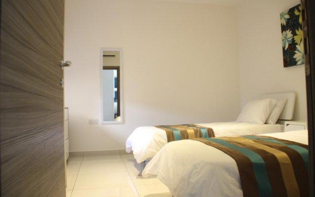 Отель Lampuka 1 Мальта, Марсаскала - отзывы, цены и фото номеров - забронировать отель Lampuka 1 онлайн комната для гостей
