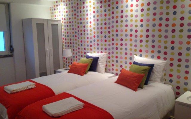 Отель 4u Lisbon II Guest House комната для гостей