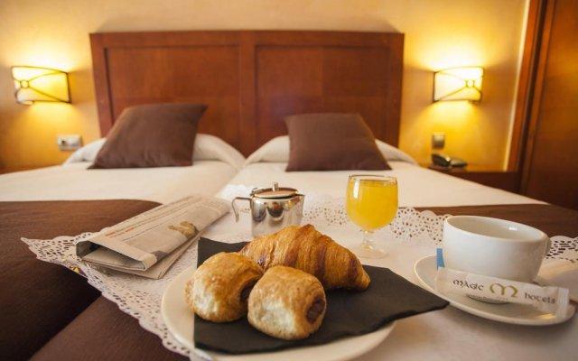 Hotel Magic Andorra 0