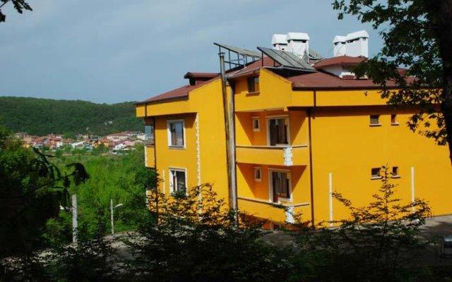 Agva Koru Motel