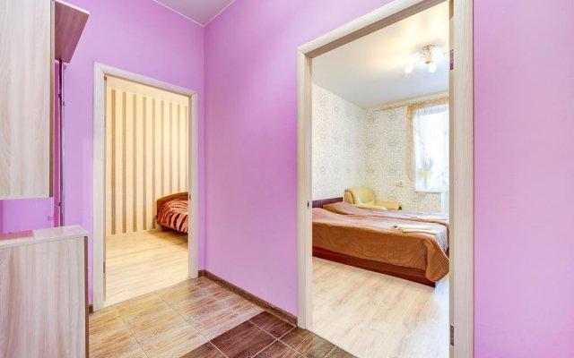 Апартаменты Ag Apartment Moskovsky 216 Санкт-Петербург комната для гостей