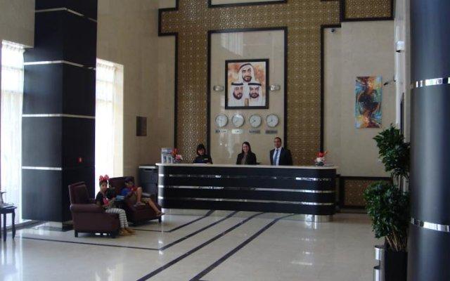 Paragon Hotel 2