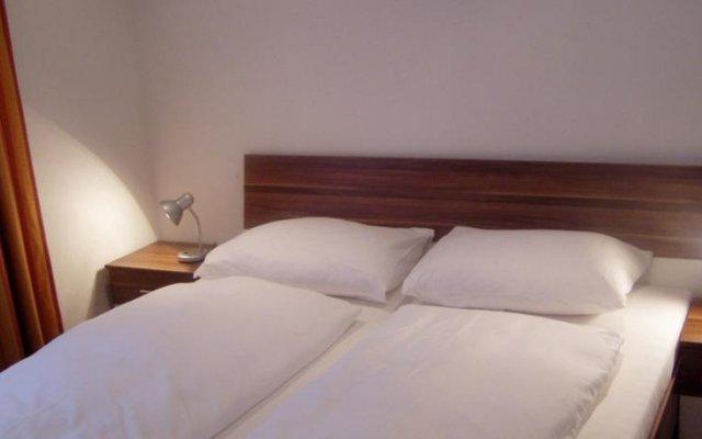 Отель Appartements - Ring комната для гостей