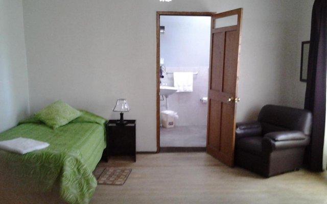 Cabu Hostel 2