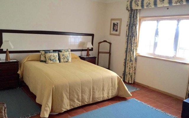 Отель Quinta do Pinheiral комната для гостей
