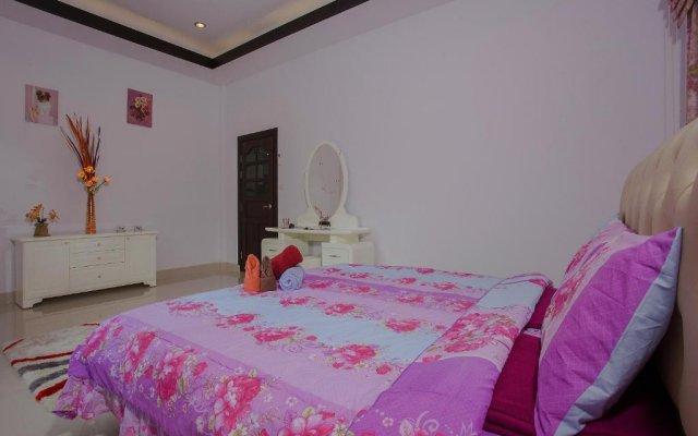 Отель Victoria Villa комната для гостей