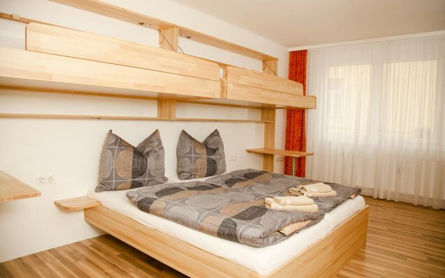 Отель Easyapartments Ideal Зальцбург комната для гостей