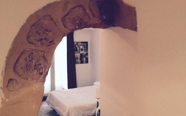 Отель Home of the Temples Агридженто комната для гостей